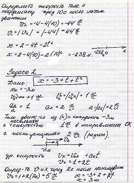 формулы по окружности: