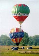 История воздухоплавания Класс ная физика Воздушные шары используемые с давних времен для воздухоплавания иначе называются аэростатами В переводе с греческого слово аэростат означает неподвижно